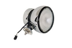 35 Watt HID Equipment Light - HID-X930-W - 3200 lumens - 6