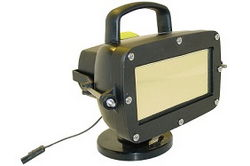 Infrared Blackout Lens for HML-6M and 1870 Series 12/24 VDC HID Spotlights and Floodlights