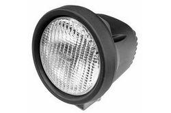 HID Spot / Flood Light - 5.5  OD Round - Stud Mount - Adjustable bracket - Nylon housing  sc 1 st  Larson Electronics & 12 Volt Flood Lights - 12 Volt Work Lights - 12 volt scene lights ... azcodes.com
