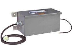 0.5KVA Outdoor Rated Transformer - Input 120 or 240V 50/60hz -12 or 24V Output - Weatherproof