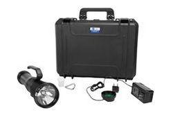 Lampe de poche HID - Dual Mode - Faisceau 7000 '- 4700 Lumen - 35 / 50 Watt HID - Portatif ou monté