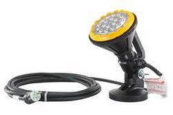120V polüuretaanist reguleeritav magnetvälja LED töövalgustus - 30 Watt LED-lõhkamisvalgus - 25 'juhtmestik