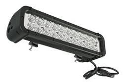 Infrared LED Light Bar - 20 IR LEDs - 60 Watts 750/ 850/ 940NM - Extreme Environment - 800'L X