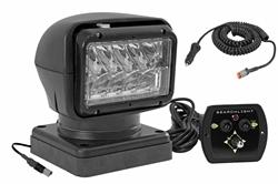GL-9149-M Golight Hêza Navberiya Reform Control LED -900 'Beam -36 Watt High Power LED -Magnet Base