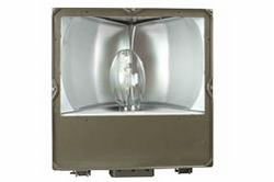 1000 Watt Metal Halide Flood Light - 110,000 Lumens - Slipfitter Mount - 120~277 Volts AC