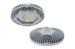 "16"" LED High Bay Light Fixture 10,000 Lumens"