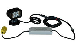 Magnetic Mount Medical Infrared LED Light Emitter - 110VAC - 720 Lumen - 850NM - 4, 3-Watt LEDs