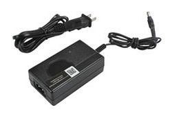 120/240 Volts 50/60 HZ AC Wall Charger for the RL-85 Series Lithium Ion Rechargeable Spotlights