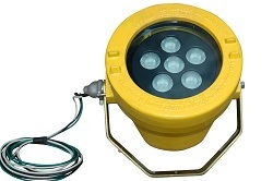 Explosion Proof Infrared LED Light