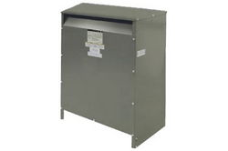 225 kVA Transformer - 480V 3 Phase - 480V Delta Primary - 600V Delta Secondary - NEMA 2 Enclosure