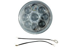 Replacement Par46 LED Light Module for Post Mount Lights and Roof Mount Lights