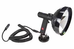 5 million Candlepower 12 Volt Spotlight with Magnetic Base - HML-8