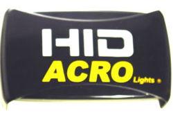 HID-70-C 5X7 Rectangular Acro HID Light Cover