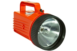 6 Volt Waterproof Lantern - Explosion Proof Light- MADE IN THE USA