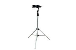 Rechargeable Explosion Proofion Flood Light Tower - Trip Tripod - 20 Watt HID Light - C1D1 C2D1