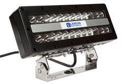 Luz de inundación LED de alta intensidad 160 Watt - LED 24 - 20,500 lúmenes - Equivalente halógeno 1000W