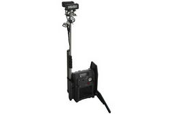*RENTAL* Portable, Rechargeable, Battery Powered LED Light Tower - 16 Hour Runtime *RENTAL*