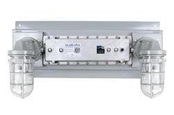 C1D2 LED Bug Eyes Emergency Lighting System-Hazardous Locations-90 Minutes-120/277V