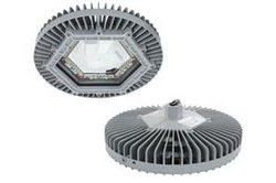 150 Watt Explosion Proof High Bay LED Light Fixture - Class 1 Division 1 Group B Hydrogen