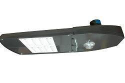 200 Watt Street Light - LED Roadway Lighting - LED 60 - Multi Voltage - Nivel de burbuja externo