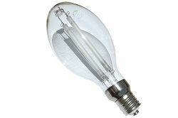 1000 Watt High Pressure Sodium Replacement/Spare Bulb for the HALPRM-1000WHPS
