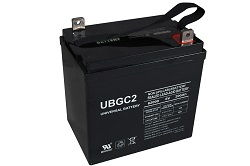 Sealed Lead Acid Rechargeable Battery - AGM (Absorbent Glass Mat Technology)
