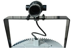 Yoke Mount for EPL and EPLC2 series 150LED-RT Explosion Proof LED Fixtures