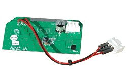 Placa de circuito 12V para holofotes radioray Golight GL-2XXX, GL-5XXX, GL-7XXX