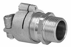 "1"" NPT Portable Cable Gland - Accepts 14/3 and 12/3 SOOW - C1D1"