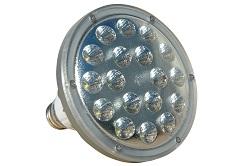 25 Watt Par38 LED Bulb For Indoor/Outdoor Applications