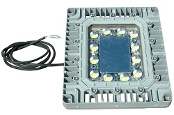 Surface Mount Explosion Proof Lights