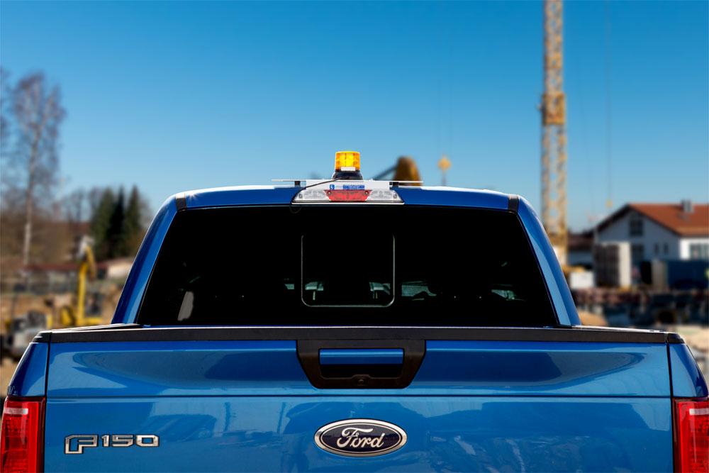 2017 Ford F250 F550 Super Duty Aluminum Body Truck No