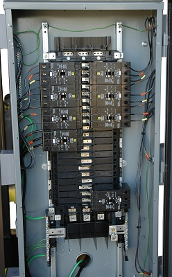 P 70812 150 Kva Transformer Power Distribution 480v Primary To 120208y Secondary 400  s Cu on three phase electrical wiring diagram