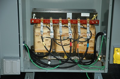 mpd 45k 2x100a 2 75 kva transformer power distribution three phase 480v to single  at mifinder.co