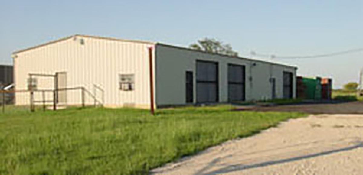 www.larsonelectronics.com facility