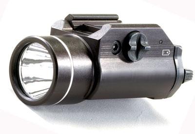 tactical led light - tactical gun mount light - gun mount light